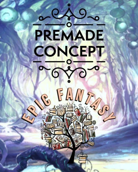 Premade Concepts (4)